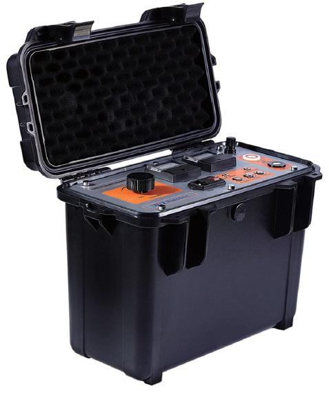 CD-6660   超高压电缆护层故障定点  信号发生器