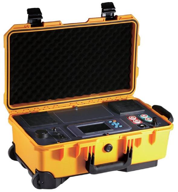 CD-6670 高压电桥 / 超高压电缆护层故障测距仪