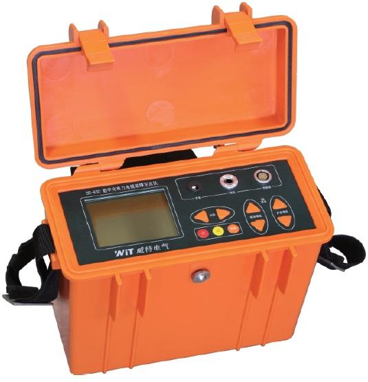 CD-830 电力电缆故障定点仪