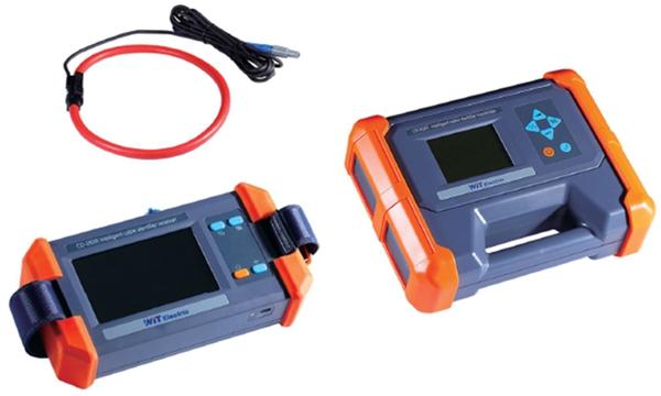 CD-550 智能电缆识别及电流测量仪